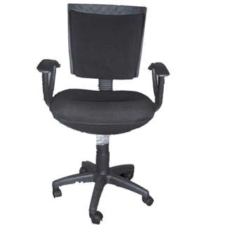 Office furniture - Midback fabric chair