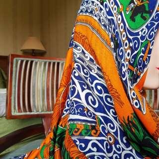 Hijab 80x80 high quality