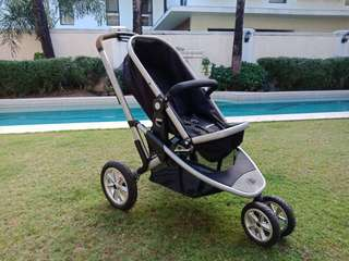 Baby stroller and carrier FOR SALE