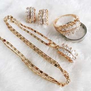 Jewelry Set 01
