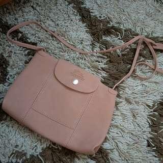 Body Bag/ longchamp