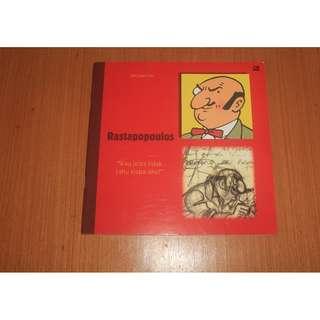 Buku Tintin Rastapopoulos