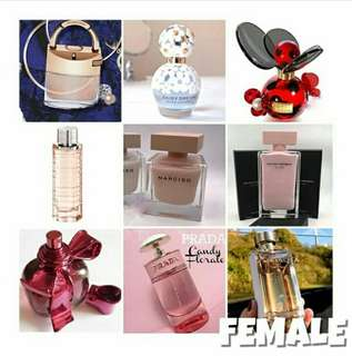 Parfum for Women