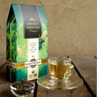 organik tea/ organic tea/ teh organic/ teh organik / minuman organik/ organik/ organic/  green tea/ green tea premium/ premium green tea/ bankitwangi/ teh hijau/ teh hijau organik/ teh hijau organic/ organic green tea/ organic tea/ herbal tea/ teh herbal