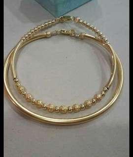 10k 2in1 bracelet