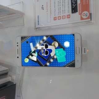 Kredit Samsung J7+ Tanpa CC Gratis Admin