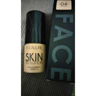 Focallure Foundation