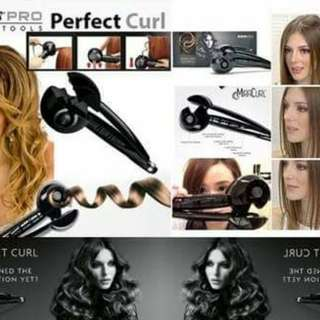 BABYBLIS PRO PERFECT CURL