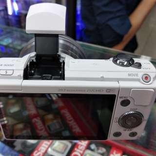 Sony A5000 bisa kredit tanpa Cc