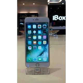 Iphone 6 32 GB Garansi RESMI IBOX Kredit proses CEPAT 3 MENIT (Bandung)