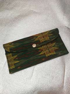 Native Envelope Type Wallet
