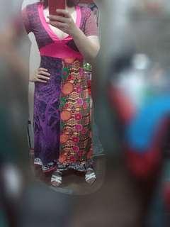 Design summer dress