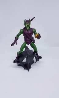 Marvel Legends Green Goblin Onslaught BAF (loose)