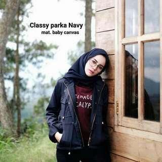 Classic Parka