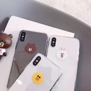 LINE Friends Phone Case
