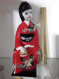 Japanese doll call 97821275
