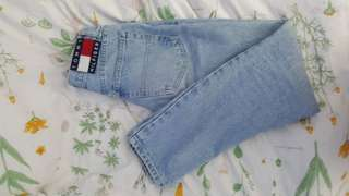 Tommy Hilfiger Jeans (price dropped)