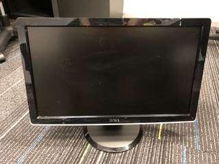 電腦屏幕 Dell 22 inch