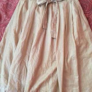 Uniqlo skirt very cute xs-small