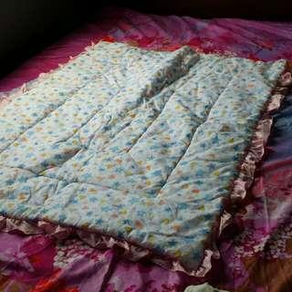 Baby blanket/ comforter