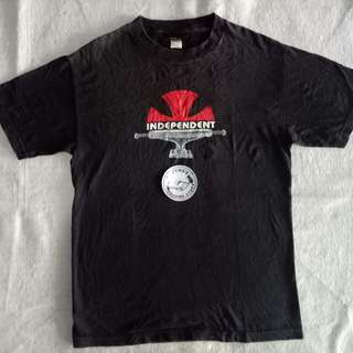 Independent Truck Company Skateboard T-Shirt