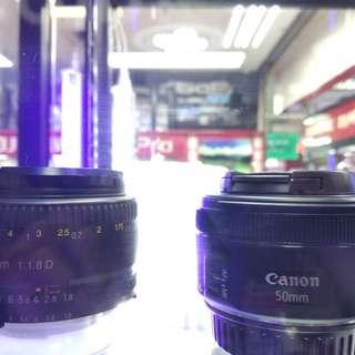 Lensa canon fix 50mm tanpa dp tanpa cc proses 3 menit