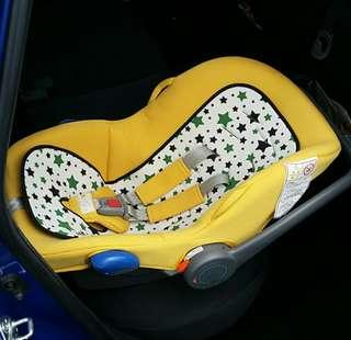 Combi Baby carrier Car Seat stroller