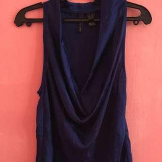Mango blouse xs-small
