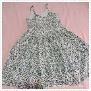 Aztec Dress (2-3 yrs old)