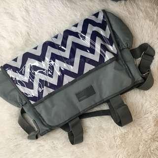 [PL] Simple no frills Diaper Bag baby stroller newborn