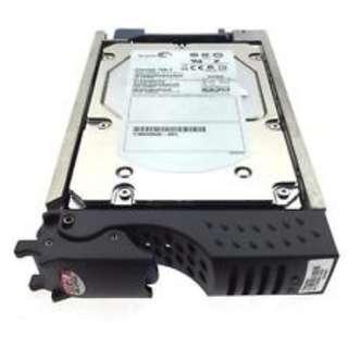 "EMC 450GB 3.5"" Fibre Channel Hard Drive - Refurbished"