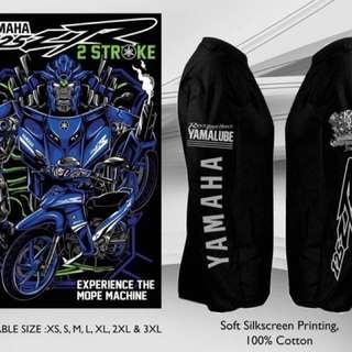 Motobot YAMAHA 125ZR