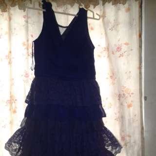 Paperdolls dress