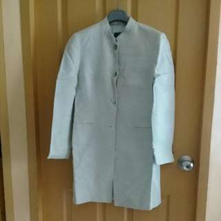 Country Road linen jacket