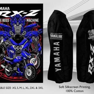 Motobot YAMAHA RXZ