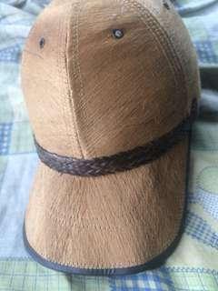 Coconut Husk Cap