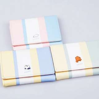 We Bare Bear wallet