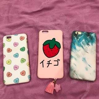 sisa case iphone 6+