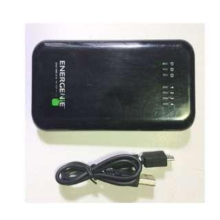 ENERGENIE 充電寶 (尿袋) - 5000mAH