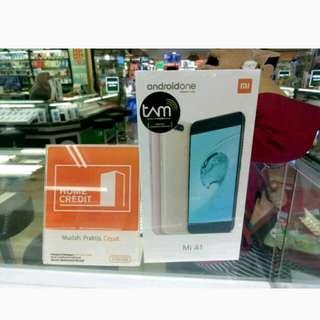 Xiaomi MI A1 Bisa Kredit Tanpa ribet