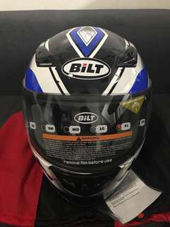 REPRICED!!!Helmet BiLT (Authentic)
