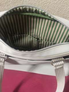 Flawless Previously Loved LACOSTE bag