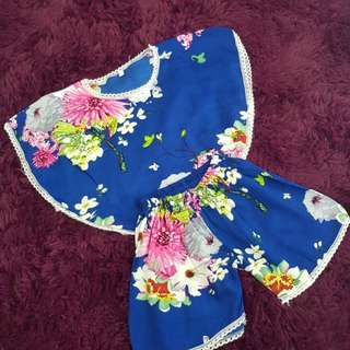 Kids Butterfly Set