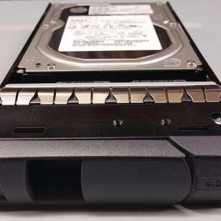 "NetApp X302A-R5 1TB SATA 3.5"" Disk Drive - Refurbished"