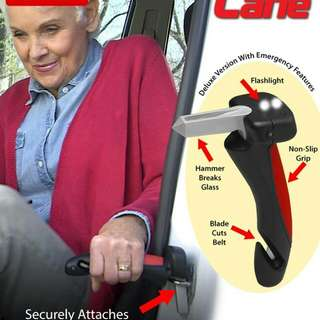 Car Cane Handle