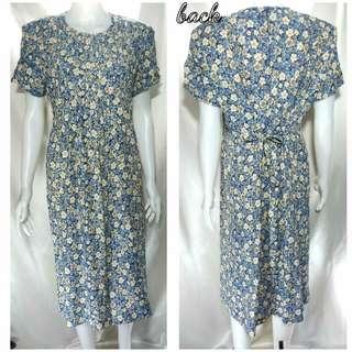 👗beautiful floral dress