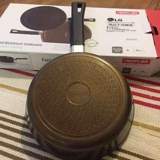 NeoFlam 20cm不沾平底鍋(適用電磁爐)