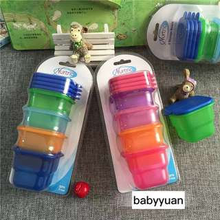 Baby Assist food box
