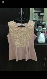 Brand name: Betty SM Dept store Size: Fits M frame Price: 150