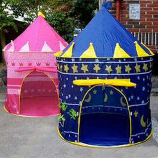 ~free postage~ Castle Tent Play House